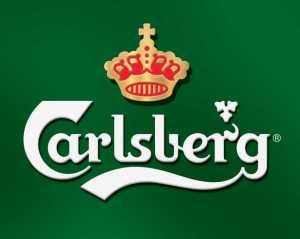 12. carlsberg